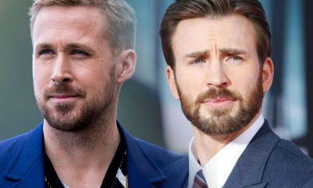 Ryan Gosling, Chris Evans, The gray man, Netflix, película, cine