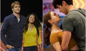 The kissing Booth 2, hollywood, netflix, tráiler, estreno, comedia, comedia romántica, EEUU