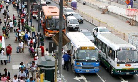 Perú, transporte, terrestre, aéreo, viajes, pandemia, covid-19