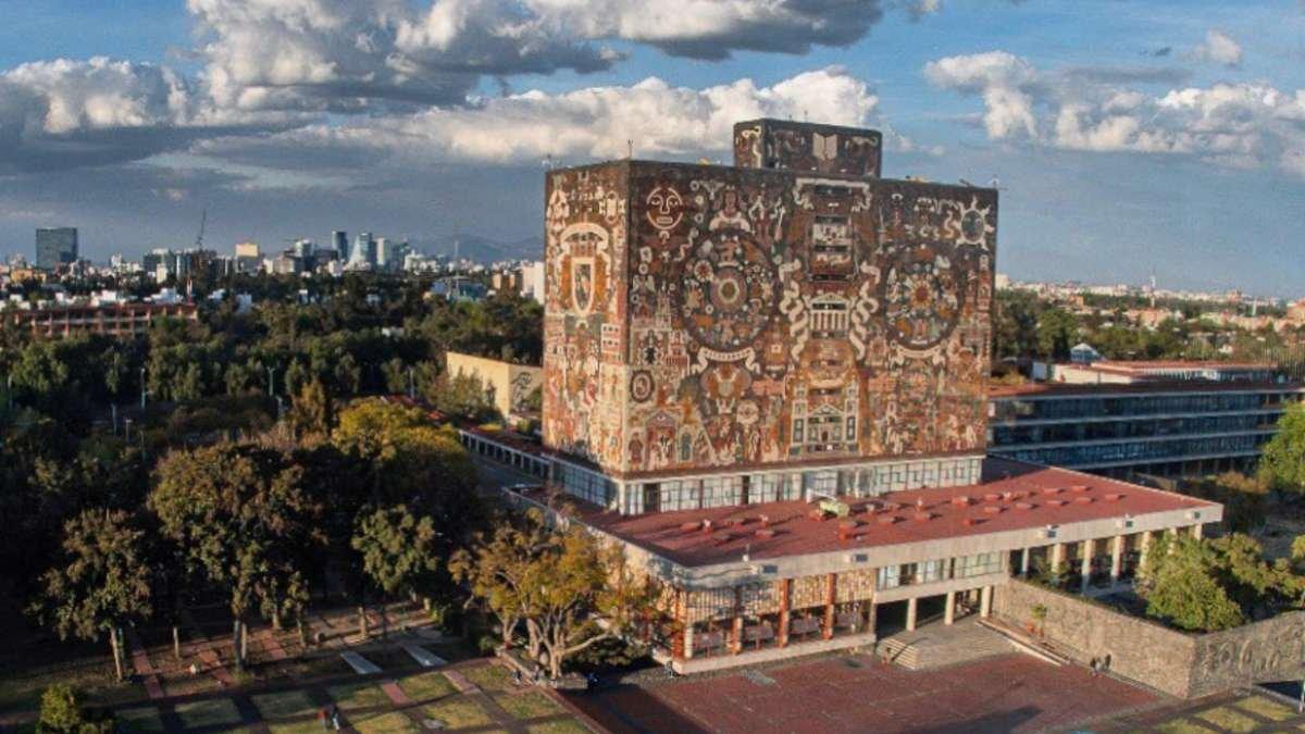 UNAM, examen, presencial, admisión, universidad, CDMX