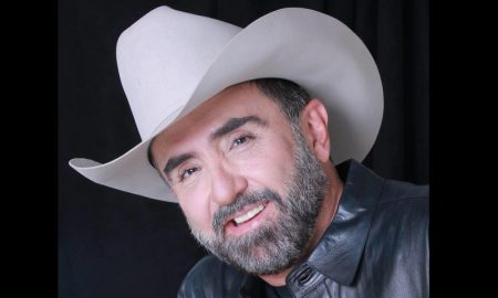 Vicente Fernandez Jr., atragantamiento, prueba, positivo, Covid-19, coronavirus