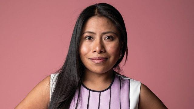 Yalitzia Aparicio, YouTube, actriz, mexicana, tendencia, twitter