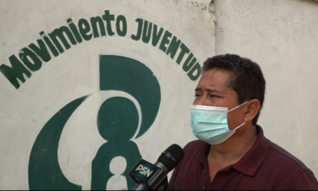 albergues, migrantes, Juventud 2000,