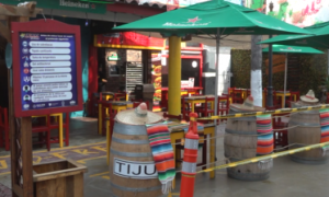 cruce fronterizo, restaurantes,Clúster Gastro-turístico de Baja California