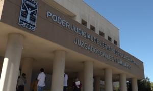 Abogados, juzgados, Poder Judicial de Baja California,