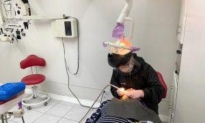 dentista, salud, higiene, dientes