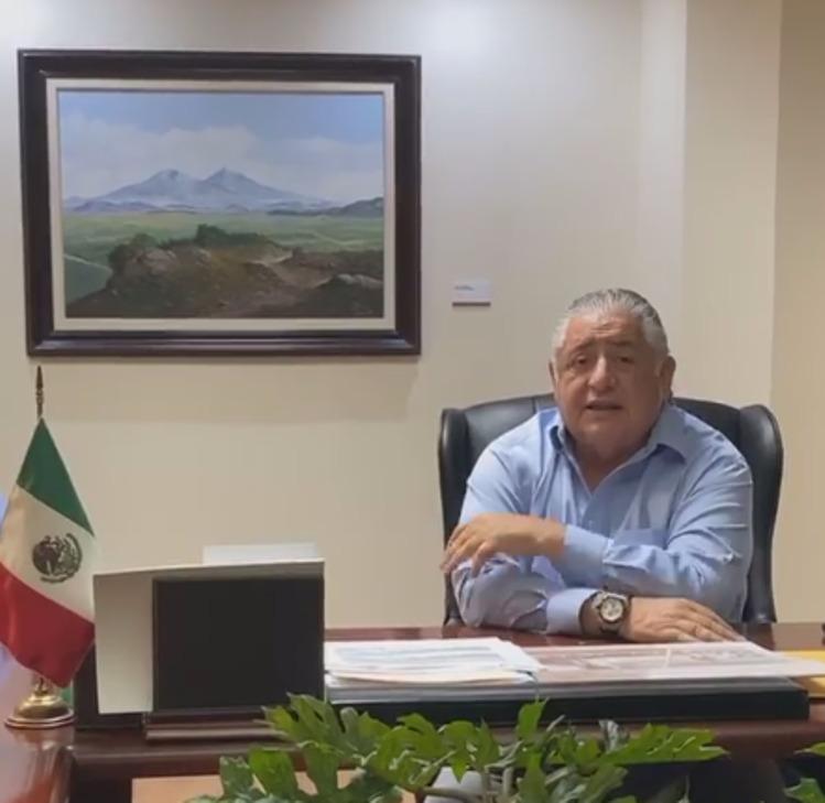 partidos, políticos, congreso, Amador Lozano