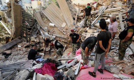 Beirut, habitantes, hogar, Líbano, damnificados, fábrica, fuegos artificiales