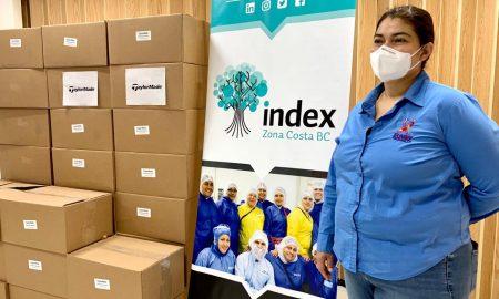 donaciones, apoyos, INDEX, EUNIME, IMSS
