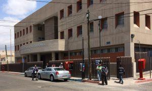 juzgados, regreso, actividades, Tijuana