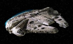 NASA, galaxia, Star Wars, Espacio exterior, exploración