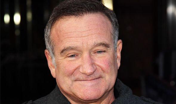 aniversario, Robin Williams, cine, EEUU, aniversario luctuoso, tendencia, twitter