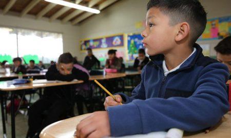 inicio de ciclo escolar, modalidad a distancia, Educación pública municipal,