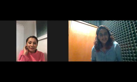 Verónica Salgado, entrevista, libro, best seller