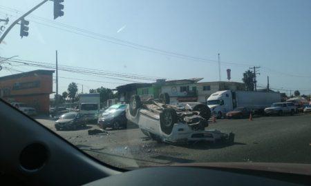 choque, accidente, auto, unidad de bomberos