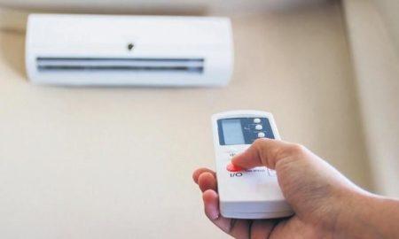 Aire acondicionado, aire, ventilador, consumo energético, electricidad, luz, déficit, Baja California