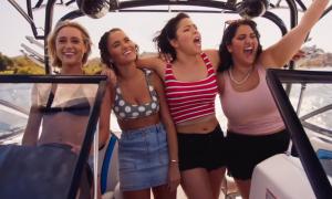 American Pie, American Pie: Girls' Rules, estreno, tráiler, EEUU, comedia