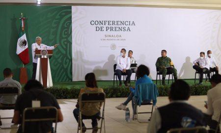 López Obrador, homenaje, covid-19, pandemia, víctimas, conferencia matutina