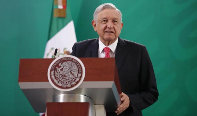 AMLO, David León, conferencia matutina, declaración, FGR, Emilio Lozoya
