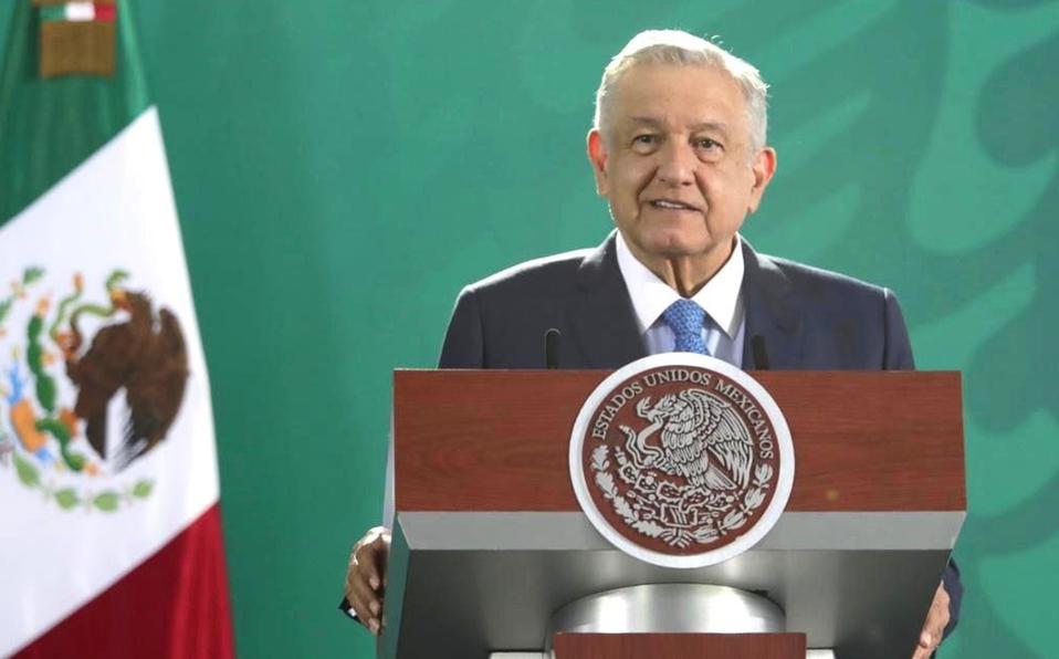 AMLO, conferencia matutina, denuncia, Enrique Peña Nieto, Felipe Calderón, Emilio Lozoya, declaración
