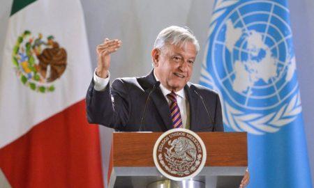 ONU, desapariciones, México, delitos, AMLO, conferencia matutina, relaciones internacionales