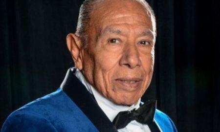 Andrés Terrones, fundador, Sonora Santanera, músico, fallece