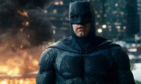 Batman, Ben Affleck, películas, cintas, romperá, marca, DC Comics