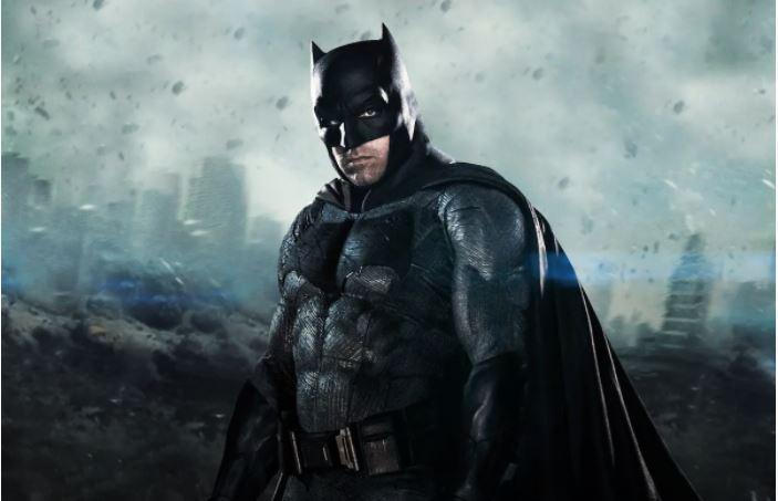 Ben Affleck, Batman, Justice League, Liga de la Justicia, Flashpoint, vuelve, regresa, papel,