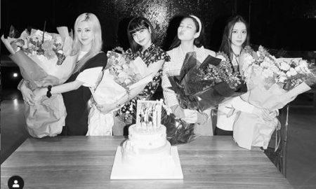 BLACKPINK, grupo, k-pop, música, cuarto aniversario, aniversario