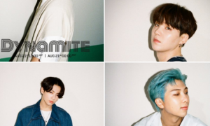 BTS, fotos, Dynamite, K-pop, pop coreano, pop, tendencia, twitter