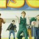 tráiler, Dynamite, BTS, k-pop, pop- Corea del Sur, tendencia, twitter