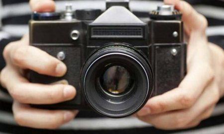 Cámara, foto, fotografía, Día Internacional de la Fotografía