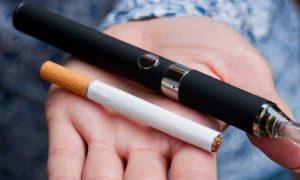Stanford, cigarros electrónicos, covid-19, cigarros, enfermedades respiratorias