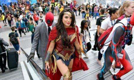 Cosplay, Día Internacional del Cosplay, disfraz, manga, comics
