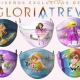 Gloria Trevi, cubrebocas, covid-19, producto, instagram, tendencia