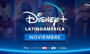 Disney Plus, Latinoamérica, Disney, streaming, servicio, Pixar, México