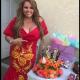 Jenni Rivera, doble, TikTok, tendencia, redes sociales