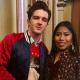Drake Bell, Yalitza Aparicio, EEUU, México, tendencia, cantante, comedia romántica