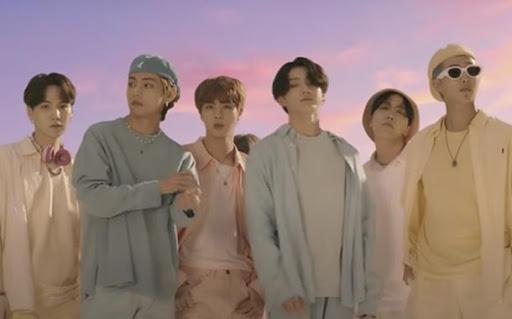 BTS, récord, Dynamite, estreno, canción, K-pop, pop coreano, Corea del Sur