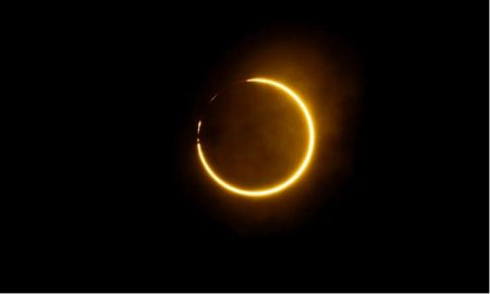 Eclipse, eclipse solar, foto, cielo, desmienten, video, AFP
