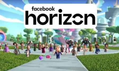 Facebook Horizon, realidad virtual, Facebook, avatares, red social