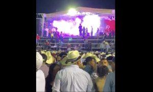 Fiesta, clandestina, Guanajuato, reestricciones, covid-19, coronavirus, tendencia
