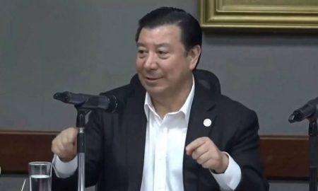 Gerardo Sosa Castelán, presidente, patronato, Universidad Autónoma del estado de Hidalgo, UAEH,