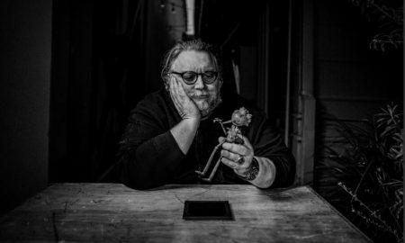 Guillermo del Toro, director, dirigirá, musical, Pinocho, Netflix