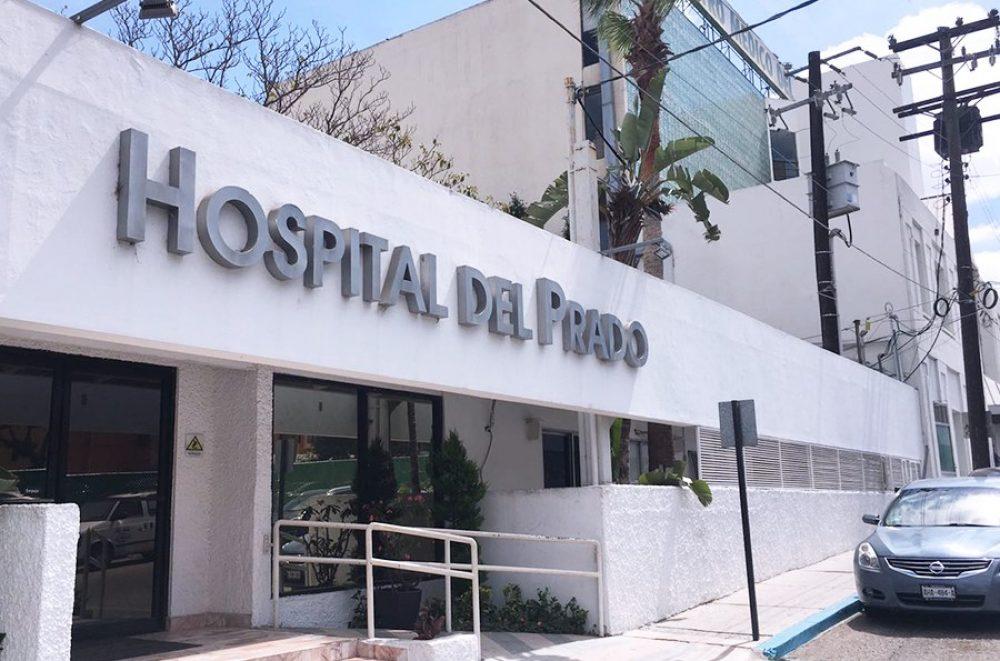 hospital, asalto, tijuana