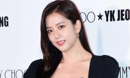 Jisoo, cantante, BLACKPINK, drama, actriz, participará