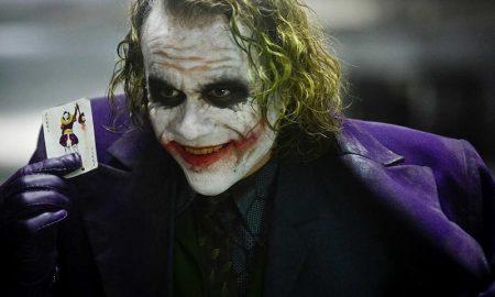 Heath Ledger, Christopher Nolan, Joker, Guasón, historia, película, comics