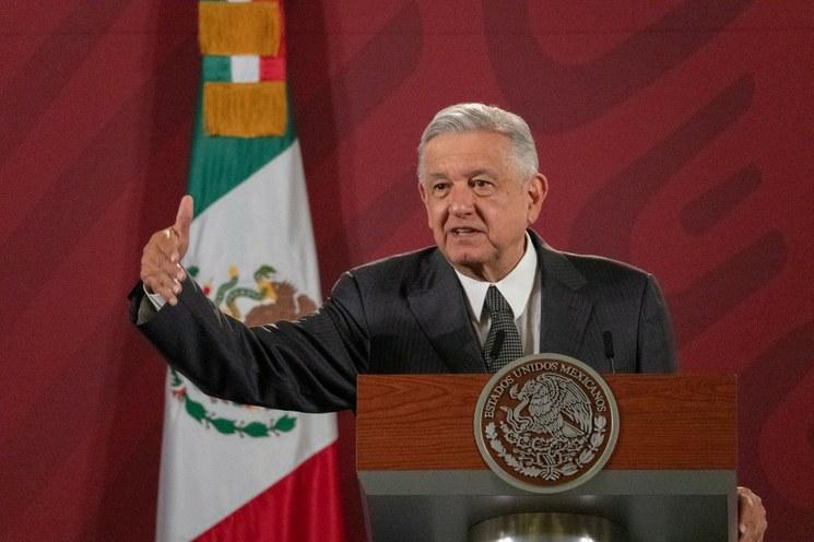 Felipe Calderón, Peña Nieto, declaración, Emilio Lozoya, AMLO, conferencia matutina, corrupción