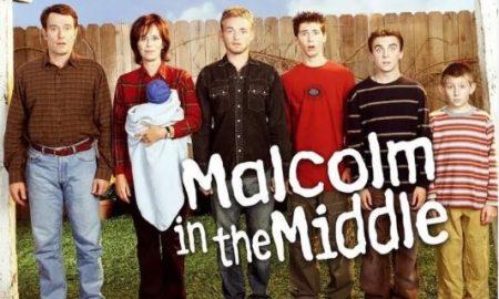 Malcolm el de en Medio, programa, reunión, elenco, sorpresa