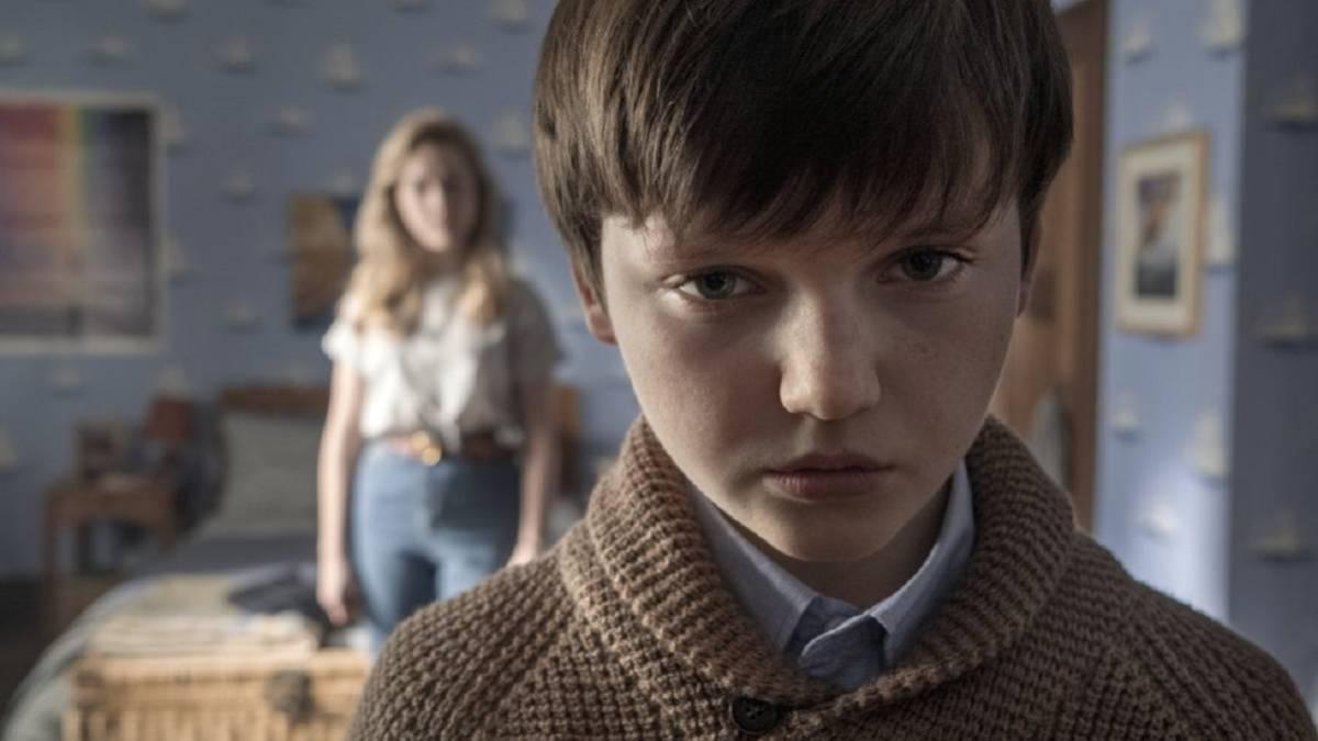 La Maldición de Bly Manor, La maldición de Hill House, Netflix, serie, terror, misterio, Mike Flanagan